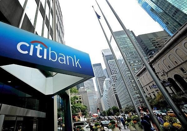 АО Citibank