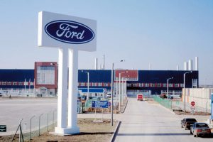 Предприятие Ford «Renaissance Construction»