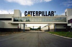 Предприятие Caterpillar
