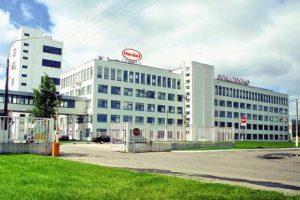 Предприятие Henkel