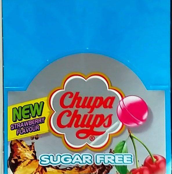 Предприятие Chupa Chups