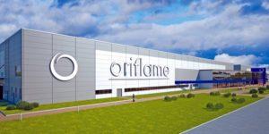 Предприятие Oriflame
