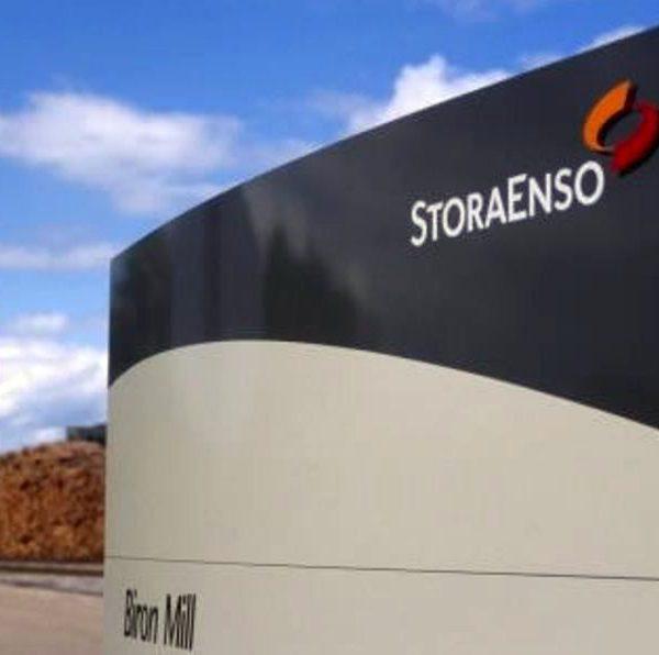 Предприятие Stora Enso