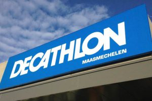«Decathlon»