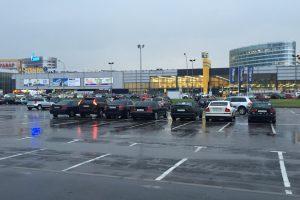 Автоцентр «Volvo»-Пулковское шоссе