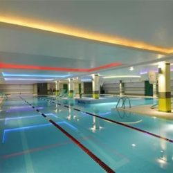 Фитнес-центр 100% г.Москва