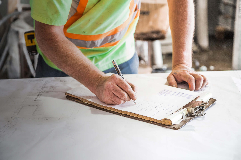 Construction, builder