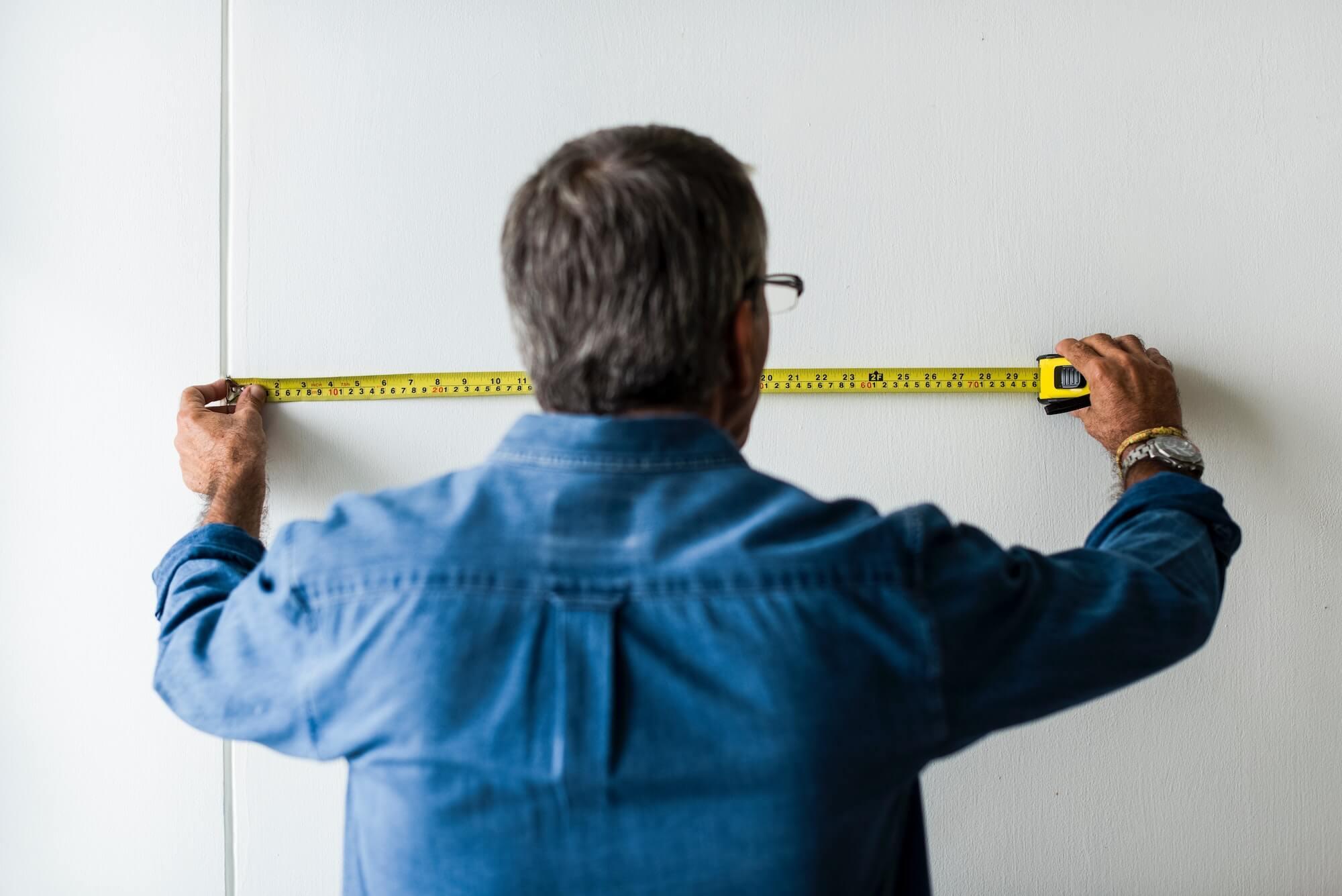 Builder-measurement